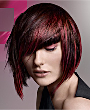 goldwell red